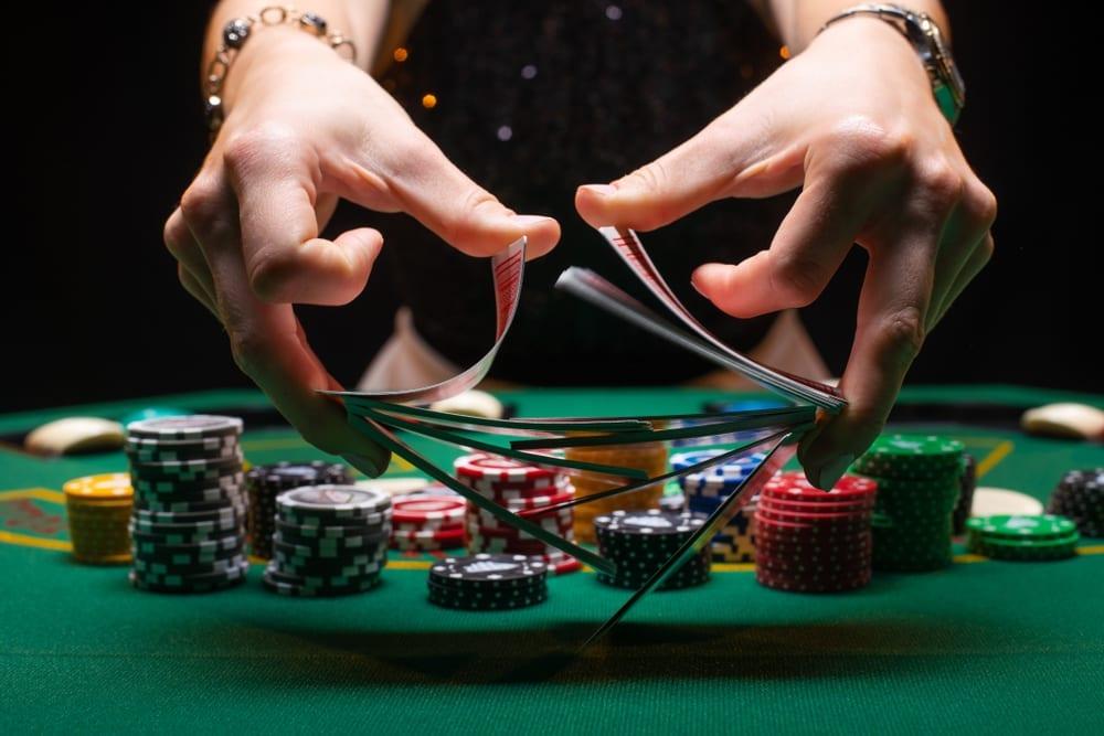 Party Poker Online Casino